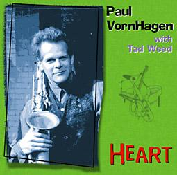 Paul Vornhagen Group | Ann Arbor, MI | Jazz Band | Photo #7