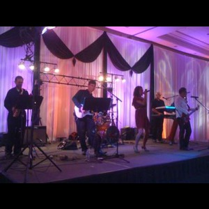 Sarasota Wedding Band | Lucky Penny