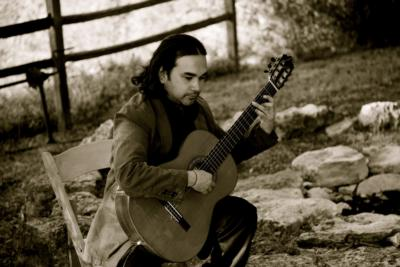 Ravner Salinas - classical guitarist Austin TX | Austin, TX | Classical Guitar | Photo #10