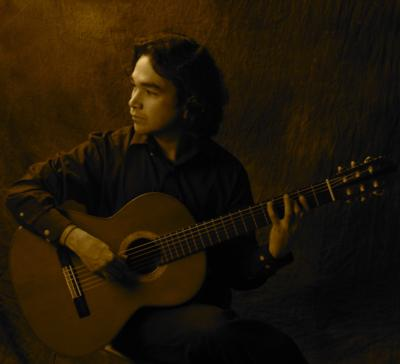 Ravner Salinas - classical guitarist Austin TX | Austin, TX | Classical Guitar | Photo #4