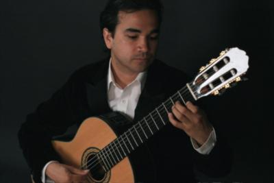 Ravner Salinas - classical guitarist Austin TX | Austin, TX | Classical Guitar | Photo #3
