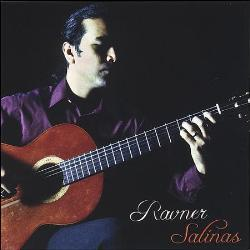 Ravner Salinas - classical guitarist Austin TX | Austin, TX | Classical Guitar | Photo #6