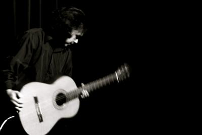 Ravner Salinas - classical guitarist Austin TX | Austin, TX | Classical Guitar | Photo #11