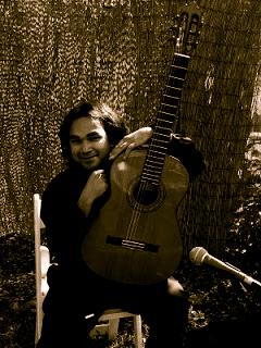 Ravner Salinas - classical guitarist Austin TX | Austin, TX | Classical Guitar | Photo #5