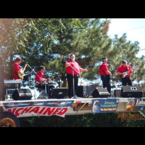 Pomona 50s Band | Unchained