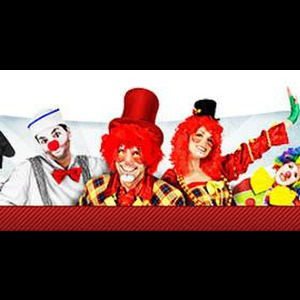 Grand Terrace Clown | Globe Party Inc