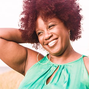 Corinth Jazz Singer | Michele Thomas