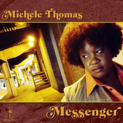 Michele Thomas  | Chicago, IL | Jazz Singer | Photo #2