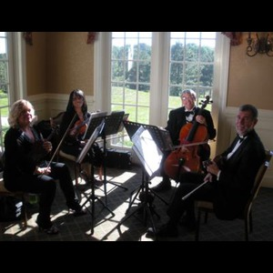 Christiana String Quartet | The Shrewsbury String Quartet