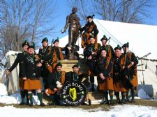 Brian Boru Pipe Band Bagpipers - Quick Response! | Saint Paul, MN | Celtic Bagpipes | Photo #6