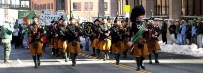 Brian Boru Pipe Band Bagpipers - Quick Response! | Saint Paul, MN | Celtic Bagpipes | Photo #9