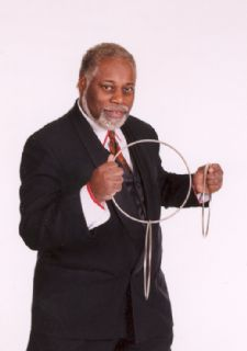 Chris Capehart | Wilmington, DE | Magician | Photo #2