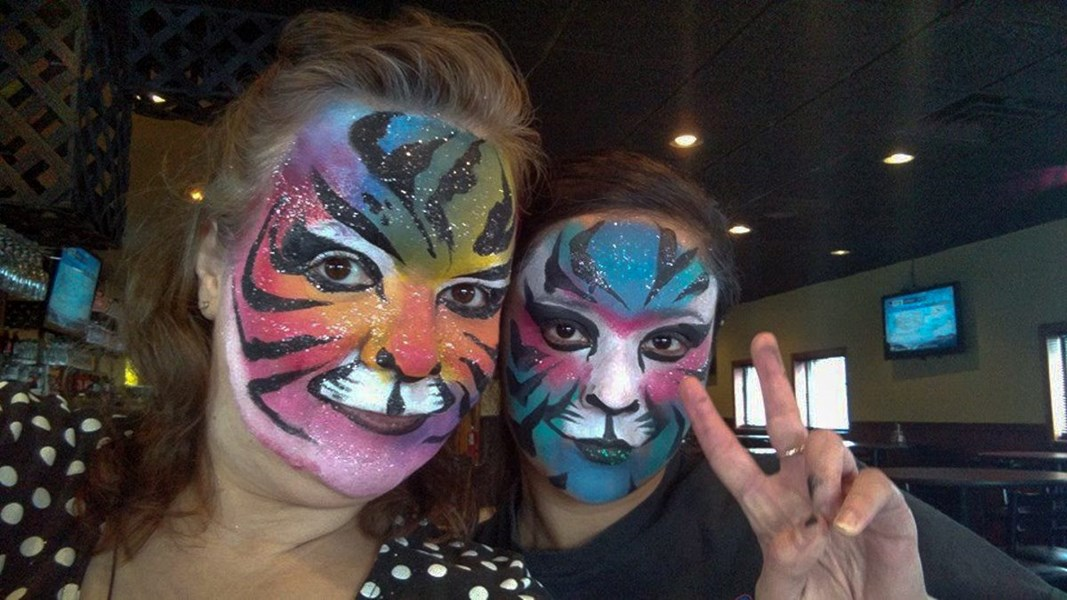 2clowns - Face Painter - Flat Rock, MI
