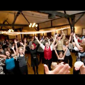 Middlebury Wedding DJ | Dr Feelgoods DJ
