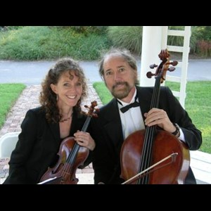 Newport News String Quartet | Silverleaf String Quartet