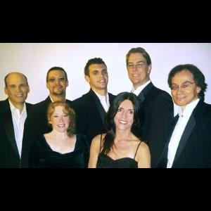 Cliffside Park Dance Band | RSVP