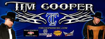 Tim Cooper And The Midnite Ride | Farmersville, TX | Country Band | Photo #3
