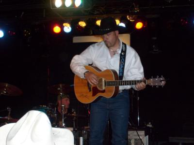 Tim Cooper And The Midnite Ride | Farmersville, TX | Country Band | Photo #11