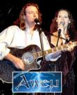Awen - Featuring James Gilchrist & Julie Sherwood - Acoustic Duo - Jersey City, NJ