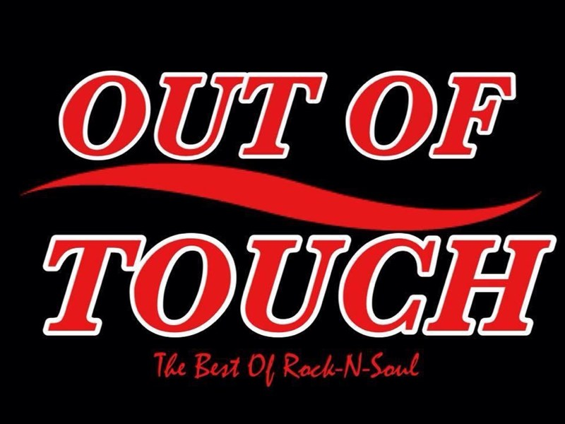 Out Of Touch, The Best Of Rock-N-Soul - Cover Band - Ridgefield, CT