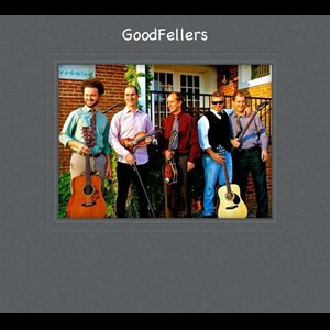 Eccles Bluegrass Band | GoodFellers