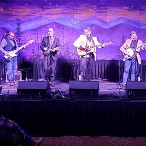 Pinnacle, NC Bluegrass Band | GoodFellers