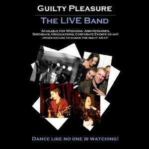 Guilty Pleasure - 80s Band - Vancouver, BC