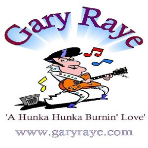 Charleston Classic Rock Duo | Gary Raye Productions