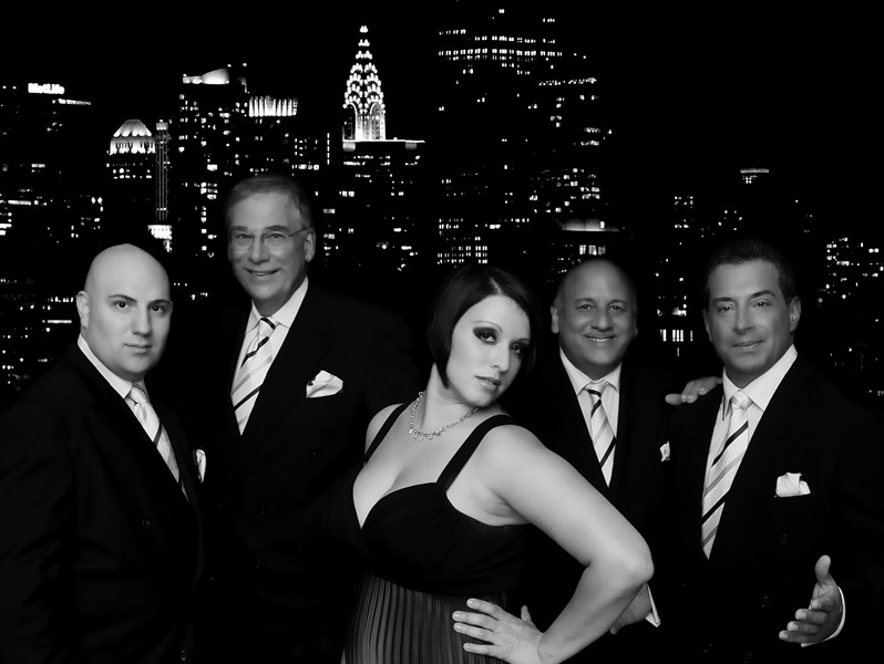 Classic Sounds - A Cappella Group - Mount Kisco, NY