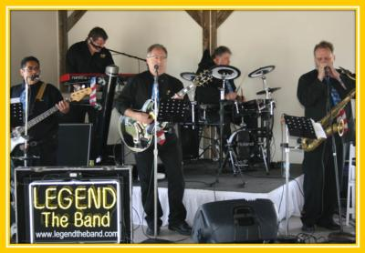 LEGEND The Band | Taylor, MI | Oldies Band | Photo #11