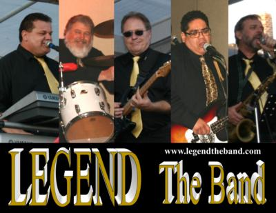 LEGEND The Band | Taylor, MI | Oldies Band | Photo #1