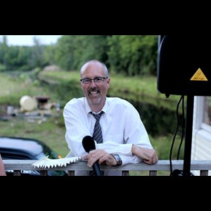 Washington Prom DJ | Bob Bonnett