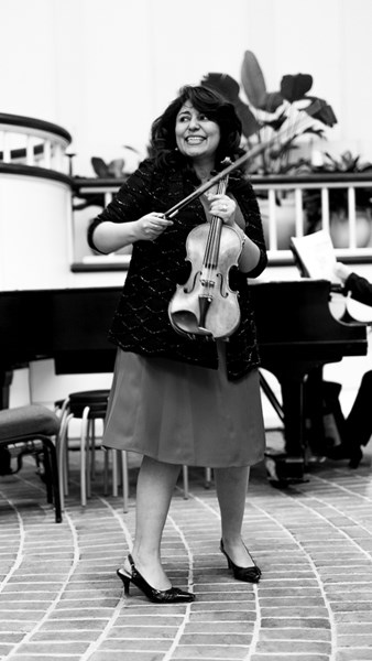 Amore String Trio - Violinist - Falls Church, VA