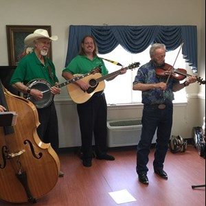 Lumpkin Gospel Band | Bluegrass Sound Band