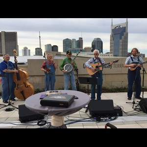 Marietta Bluegrass Band | Bluegrass Sound Band