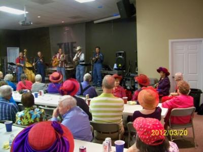 Bluegrass Sound Band | Marietta, GA | Bluegrass Band | Photo #23