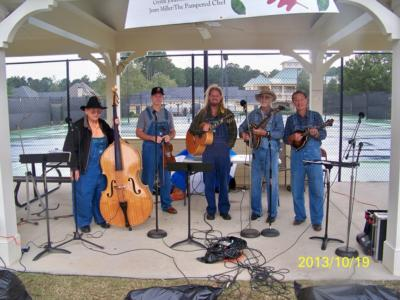 Bluegrass Sound Band | Marietta, GA | Bluegrass Band | Photo #3