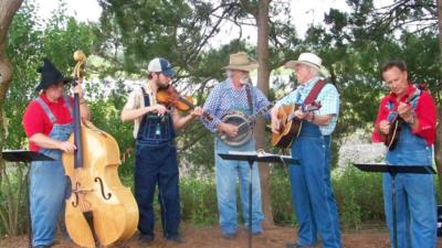 Bluegrass Sound Band | Marietta, GA | Bluegrass Band | Photo #21
