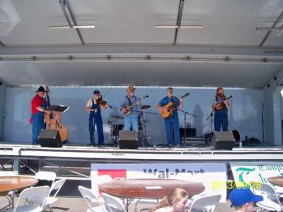 Bluegrass Sound Band | Marietta, GA | Bluegrass Band | Photo #1