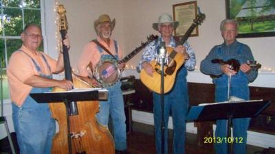 Bluegrass Sound Band | Marietta, GA | Bluegrass Band | Photo #6