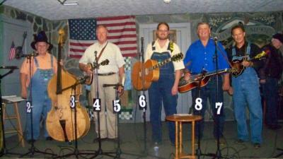 Bluegrass Sound Band | Marietta, GA | Bluegrass Band | Photo #4