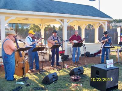Bluegrass Sound Band | Marietta, GA | Bluegrass Band | Photo #18