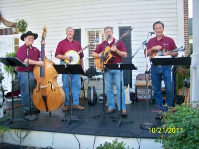 Bluegrass Sound Band | Marietta, GA | Bluegrass Band | Photo #20