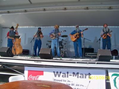 Bluegrass Sound Band | Marietta, GA | Bluegrass Band | Photo #13