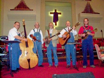 Bluegrass Sound Band | Marietta, GA | Bluegrass Band | Photo #25