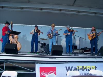 Bluegrass Sound Band | Marietta, GA | Bluegrass Band | Photo #2