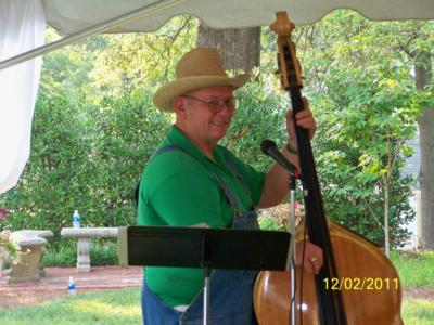 Bluegrass Sound Band | Marietta, GA | Bluegrass Band | Photo #9