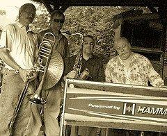 SheilaMark Productions | Marshalls Creek, PA | Irish Band | Photo #17