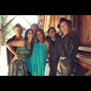Paso Robles 60s Band | Phat Chants