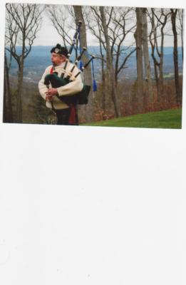 Durant Mccurley | East Haven, CT | Celtic Bagpipes | Photo #1